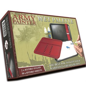 Army Painter Wet Palette TL5051