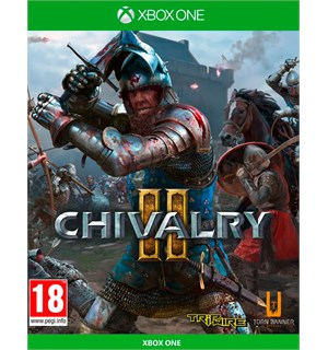 Chivalry 2 Xbox One
