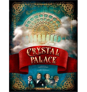 Crystal Palace Brettspill