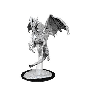 D&D Figur Nolzur Young Red Dragon Nolzur's Marvelous Miniatures - Umalt