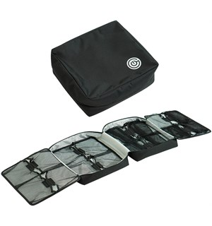GeekOn Board Game QuadMod Gaming Case