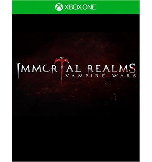 Immortal Realms Vampire Wars Xbox One
