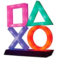 Playstation Lights Icons XL