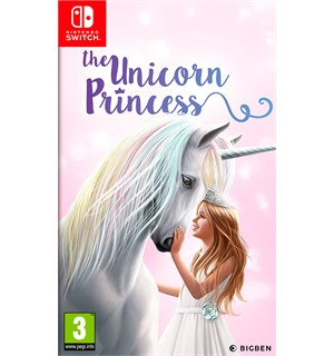 The Unicorn Princess Switch