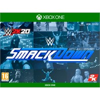 WWE 2K20 Collectors Edition Xbox One