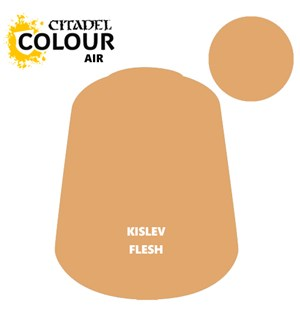 Airbrush Paint Kislev Flesh 24ml Maling til Airbrush