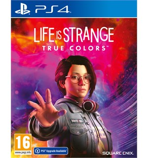 Life is Strange True Colors PS4 Pre-order og få Alex Outfit Pack DLC