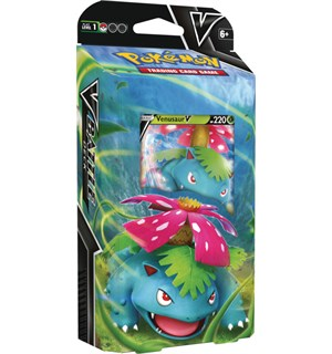 Pokemon V Battle Deck Venusaur V